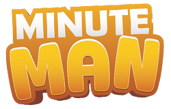 Minute Man Juice 50ml Shortfill - ECIGONE