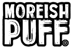 Moreish Puff Menthol 100ml Shortfill - ECIGONE