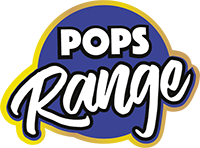 Pops Range 50ml Shortfill by IVG - ECIGONE
