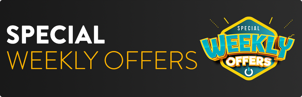 Weekly Offers - Ecigone Vape Shop United Kingdom UK Free Shipping Fast Delivery Deals Bundle Deals Lowest Price Hardware E-Liquids Mods Tanks SubOhm Next Day Delivery Vaping Vape Kits Nic Salts Nicotine Pod System Accessories Weekly Deals Special Deal