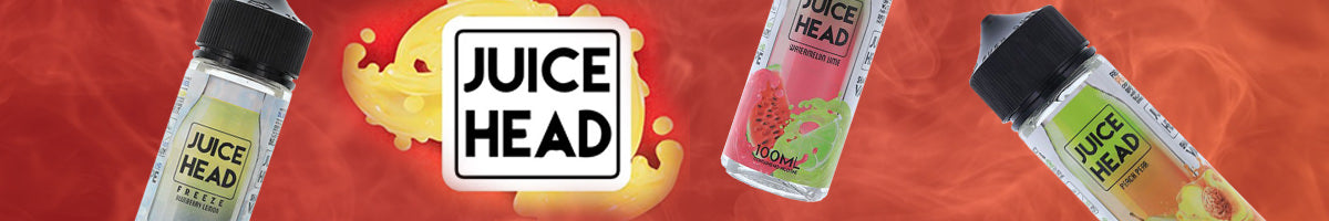 JUICE HEAD by STREAMLINE VAPE CO. 100ml Shortfill - ECIGONE