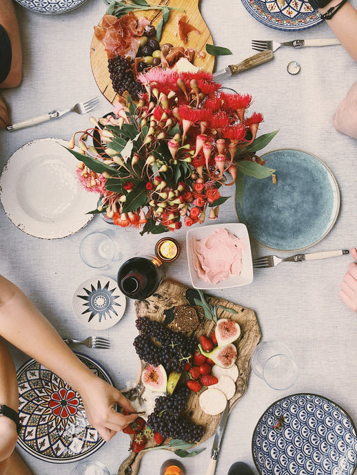 5 Entertaining Tricks for an Effortless Party