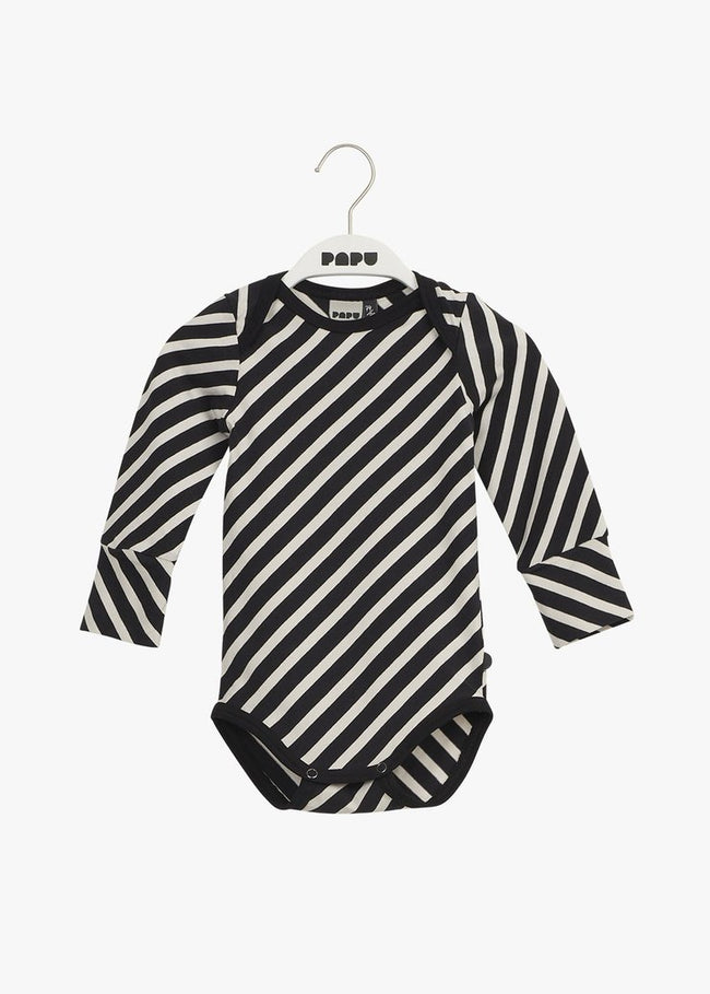 Papu body Diagonal stripe