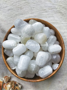Selenite Tumble