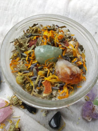 Raise Your Vibrations Citrus Lavender Bath Salt