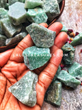 Green Aventurine Raw