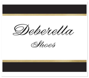 Deberella Shoes