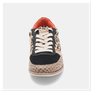 Rollie - Trainer Rose Leopard