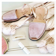 Load image into Gallery viewer, Benestar Sandals Australia NUDE ANTE/ROSE GOLD