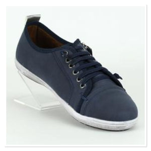 Step on Air - NEW ZAPPO Navy