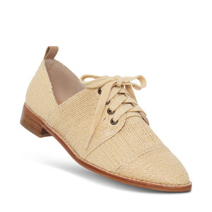 Nude Footwear - QUINTON NATURAL WEAVE