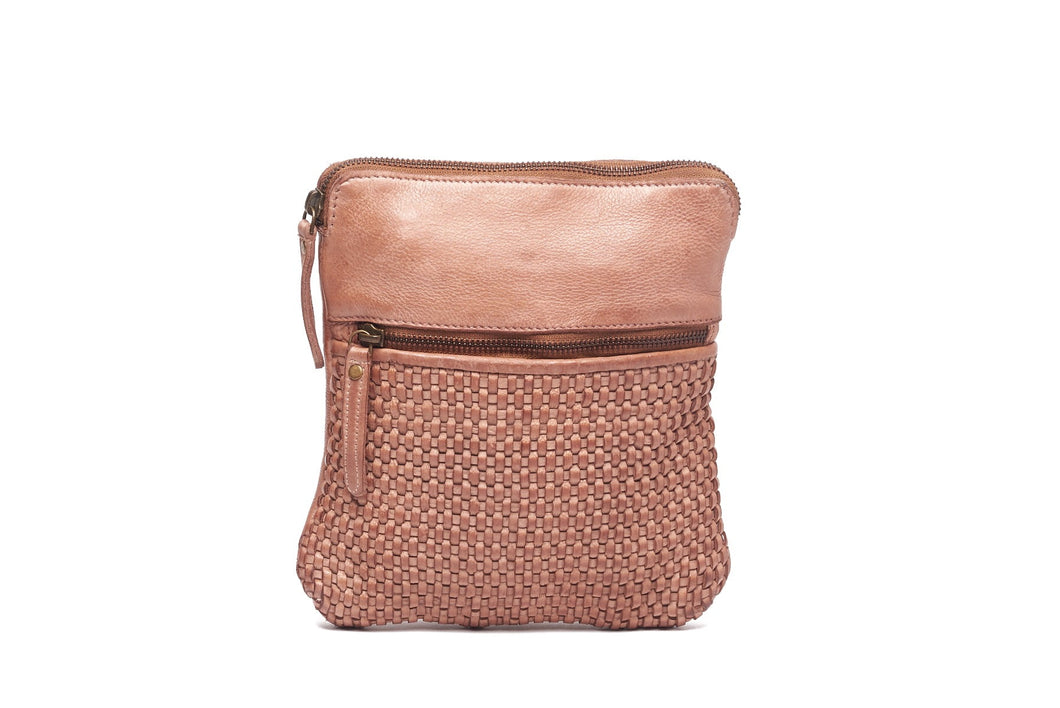 Rugged Hide - Teagan Dusty Pink
