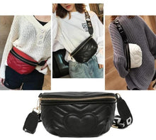 Load image into Gallery viewer, Love Fanny Pack