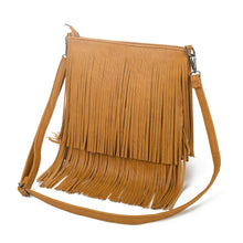Load image into Gallery viewer, Tassel Crossbody Bag