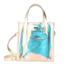 Load image into Gallery viewer, Holographic Shoulder Bag