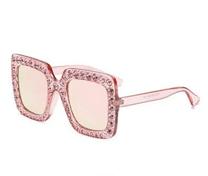 Glam Doll Sunglasses