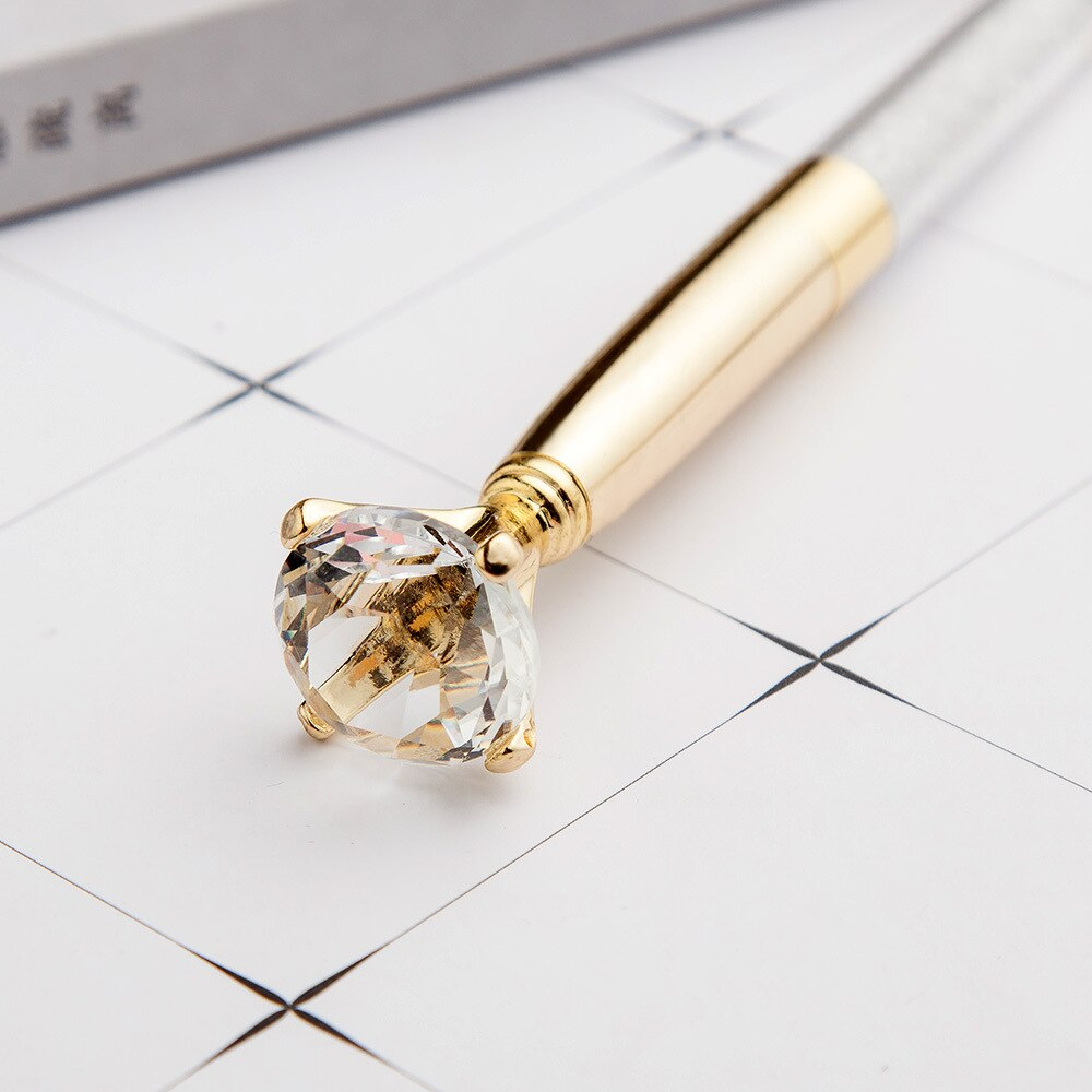 Luxury Diamond Ballpoint Pen
