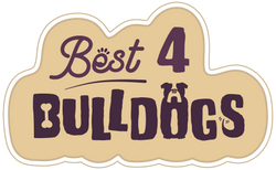 Best 4 Bulldogs Logo