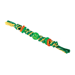 Gor Tugs Teething Rope Dog Toy-Best4Bulldogs