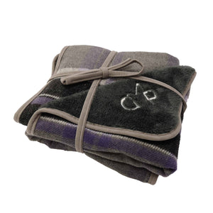 Gor Pets Camden Dog Blanket-Best4Bulldogs