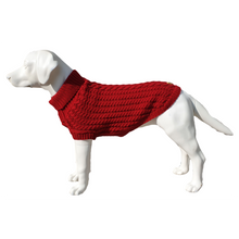 "Load image into Gallery viewer, Canine & Co ""Chunk"" Dog Jumper-Best4Bulldogs"
