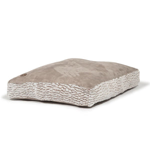 "Danish Design ""Arctic"" Box Duvet Dog Bed-Best4Bulldogs"