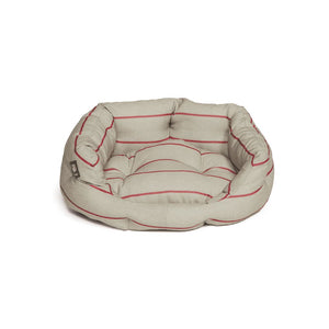 "Danish Design ""Heritage"" Deluxe Slumber Dog Bed-Best4Bulldogs"