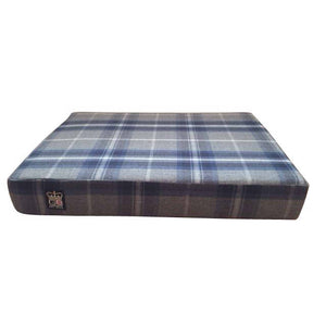 GB Pet Beds Orthopaedic Memory Foam Mattress Dog Bed