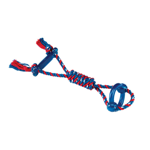 Gor Tugs Play Rope Dog Toy-Best4Bulldogs