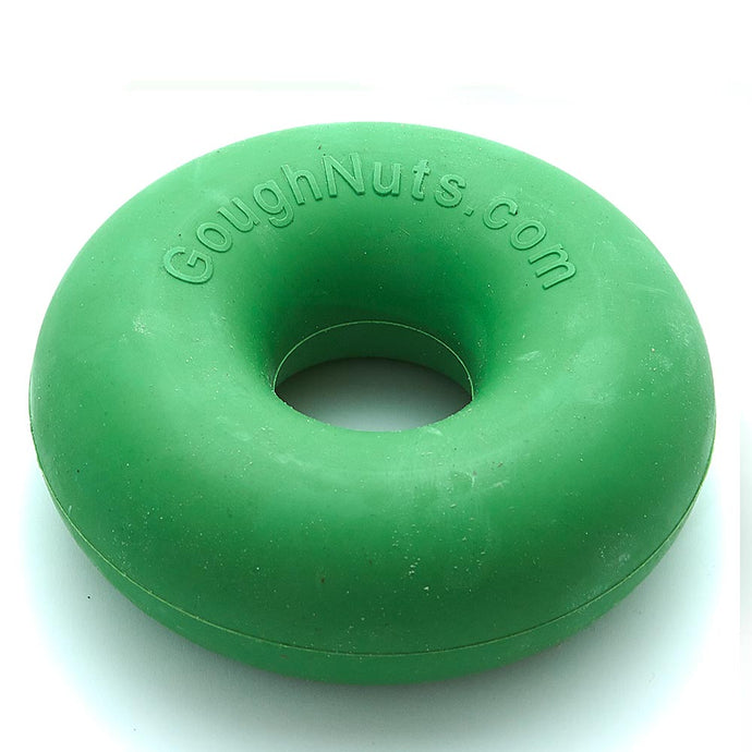 GoughNuts - Small Dog Toys-Best4Bulldogs