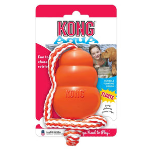 KONG Aqua Dog Toy (Large)-Best4Bulldogs