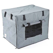 Load image into Gallery viewer, Settledown 2 Door Waterproof Dog Crate Covers-Best4Bulldogs