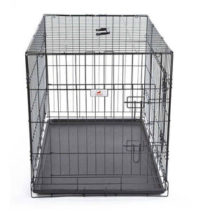 Settledown Dog Crate-Best4Bulldogs