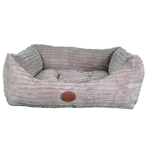 "Snug & Cosy ""San Remo"" Dog Bed-Best4Bulldogs"