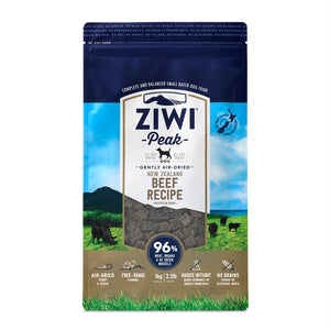 ZIWI Peak Air-Dried Beef Dog Food 4kg