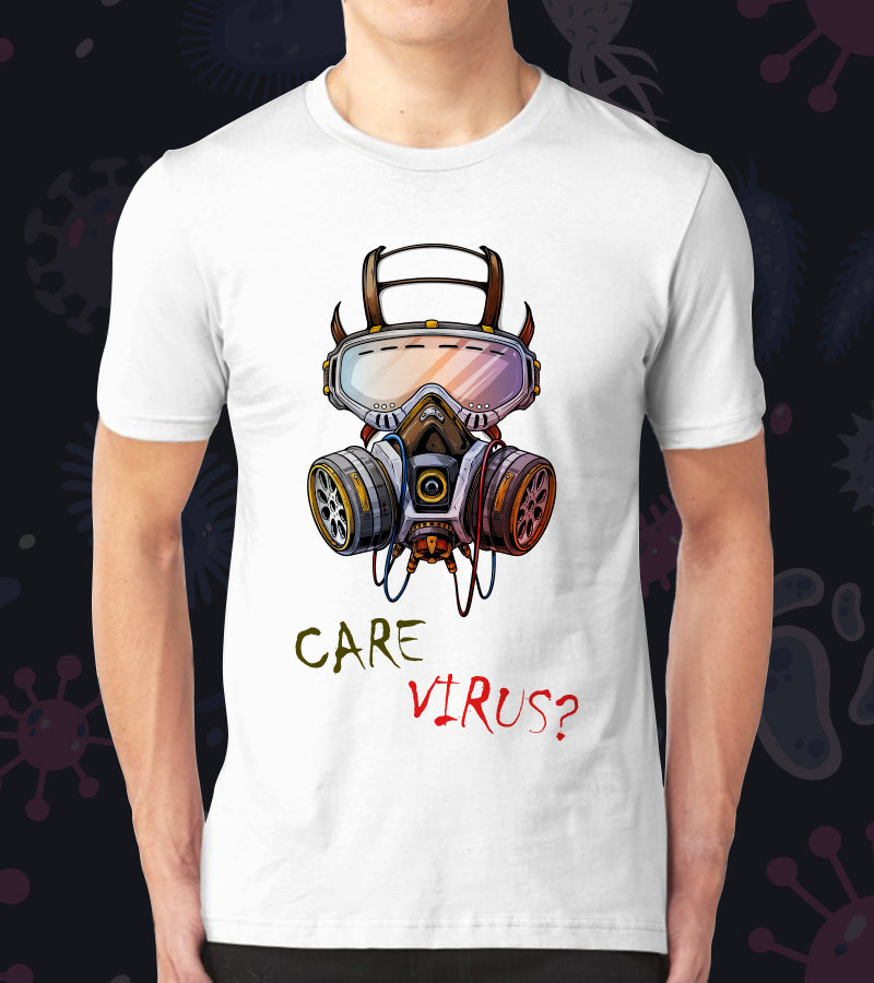 Tricou - Care Virus?