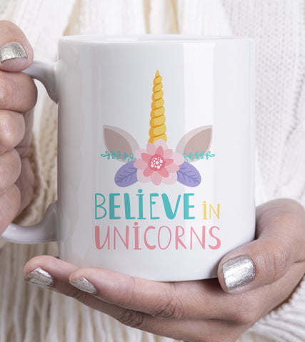Cana - Believe in unicorns