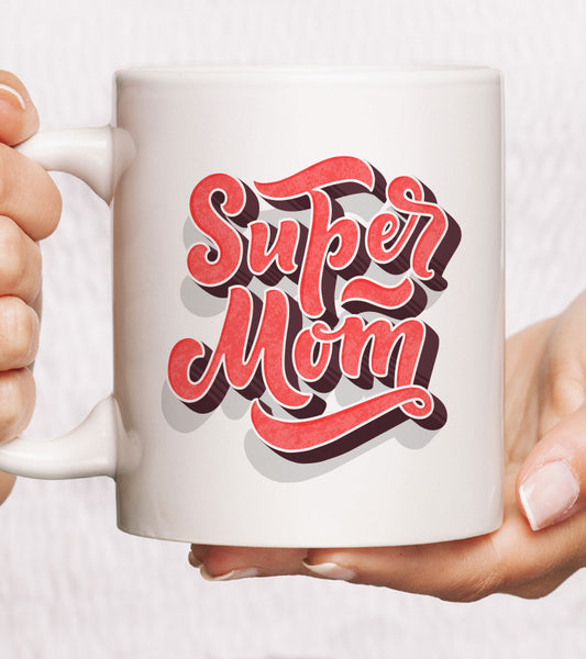 Cana - Super Mom