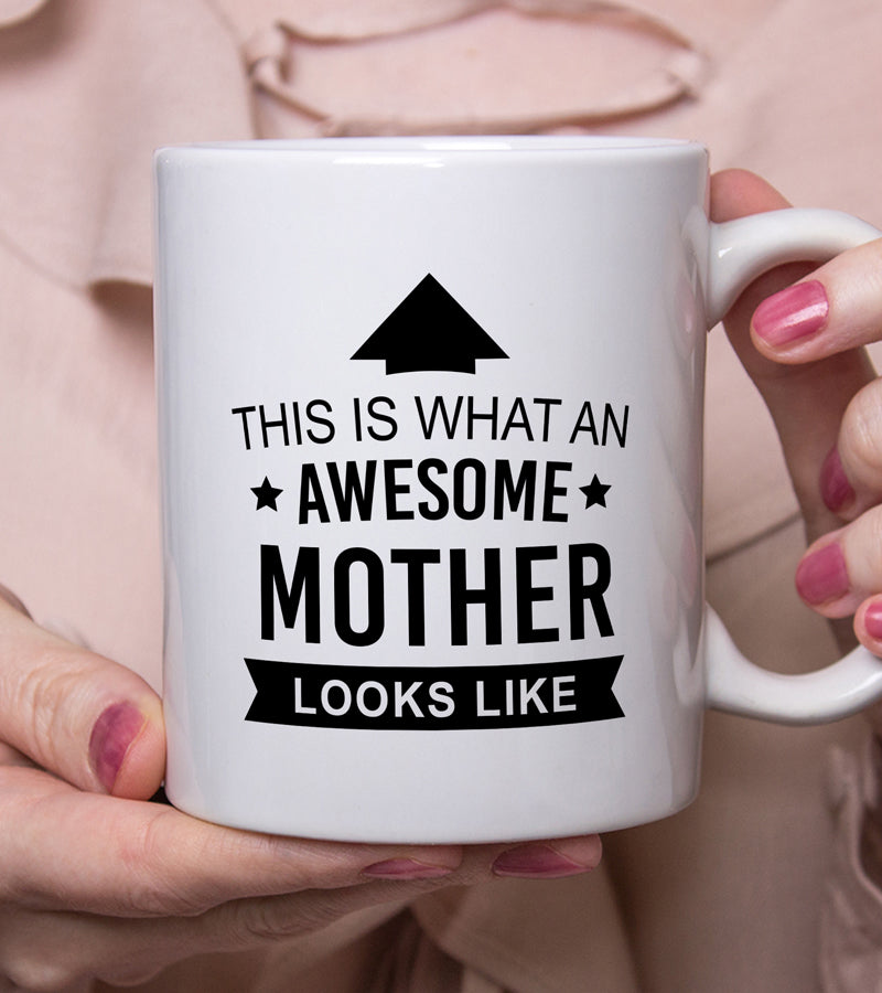 Cana - Awesome mother