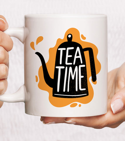 Cana - Tea time