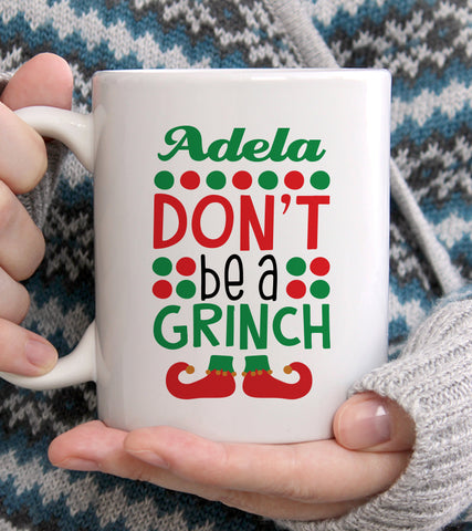 Cana - Don't be Grinch