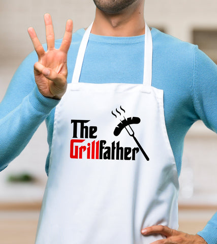 Sort personalizat - The Grillfather