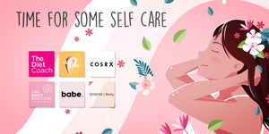 Modern Mama MNL's Self Care Products