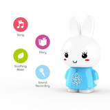 Alilo Honey Bunny Multi-Functional Smart Digital player for babies 0+