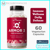 Armor 3 - Immune Wellness & Daily Defense by Eu Natural
