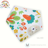 Lovely Bib / Bibdana for Girls by Noah's Ark PH