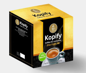 Kopify 20-in-1 Coffee Mix