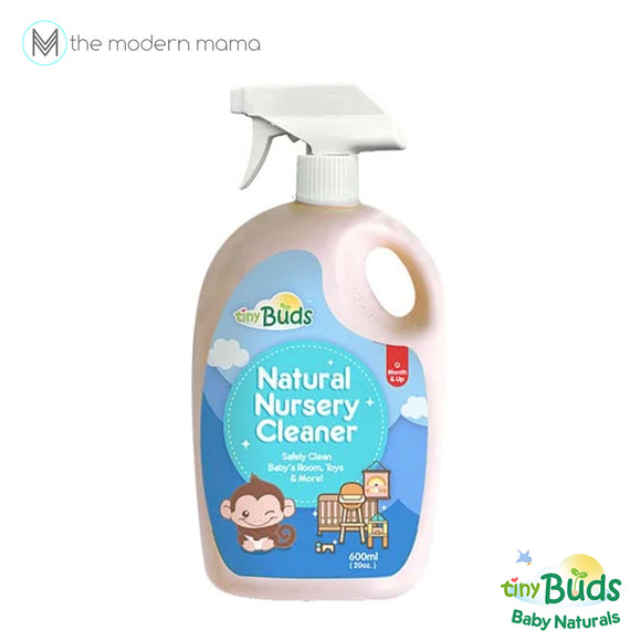 Tiny Buds Nursery Cleaner 600 mL