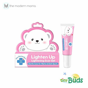 Tiny Buds Lighten Up, Lightening Scar Gel 20g