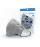 Airwell N95 Re-useable Face Mask Large for Adults (Made in Korea)